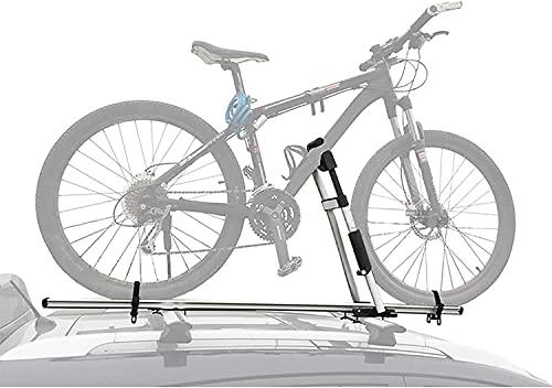 WXking Roof bike rack, Bicycle Carrier, Bike rack for car, Car Mount, Car Back Rack, Universal 3 Bike Bicycle Tow Bar, Universal Twin Cycle Carrier, Rack Rear Mounted Universal Travel Transit