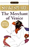 The Merchant of Venice (Shakespeare, Signet Classic) - Kenneth Myrick