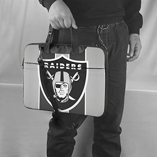 Check Out This Oak-land Raid-ers Stylish customized laptop bag, portable shoulder bag, crossbody bag...