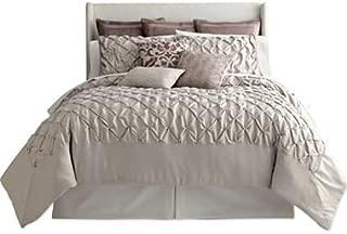 Gramercy Park Royal Velvet Full Size Comforter Set Color Gray Mist