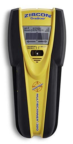 Zircon 63681 - Detector