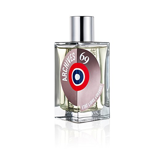 Etat Libre d`Orange Etat Libre D'Orange Archives 69 Eau De Parfum 100Ml Spray