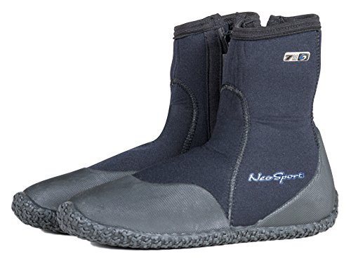cheap dive booties