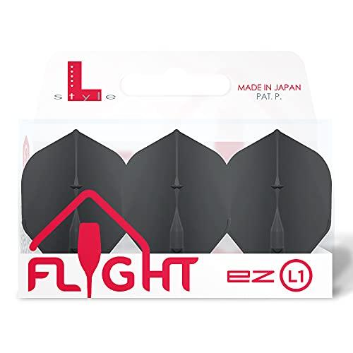 L-Style - Champagne Flight EZ - Standard Farbe Schwarz