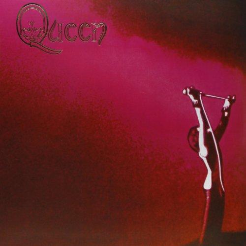 Queen [Vinyl] [Vinyl LP]