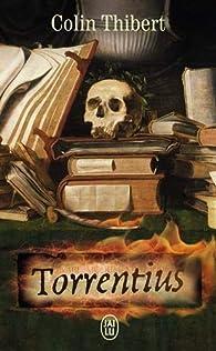 Torrentius par Colin Thibert