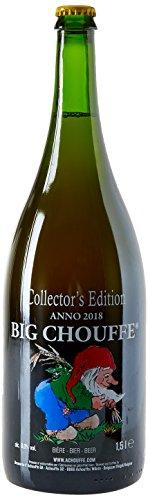 Birra La Chouffe Golden Ale bottiglia cl.150, Anno 2018