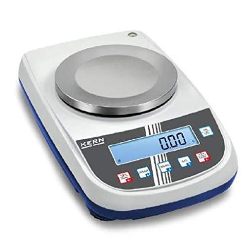 Balanza de precisión [Kern PLS 420–3F] fuerte potencia, un Precio,...