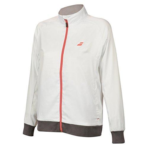 Babolat Core Club Jacket Women Chaqueta, Mujer,...