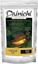 Dainichi Veggie FX Sinking Cichlid Food