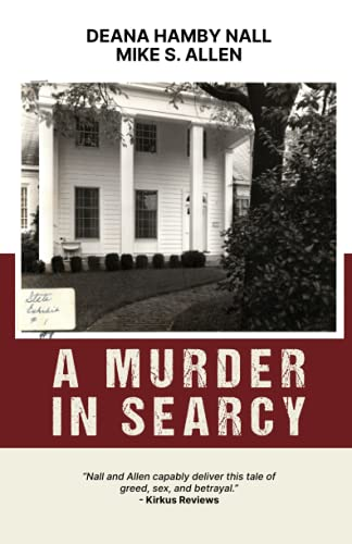A Murder in Searcy