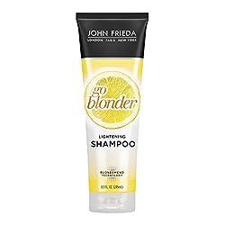 John Frieda 22465 Sheer Blonde Go Blonder Shampoo