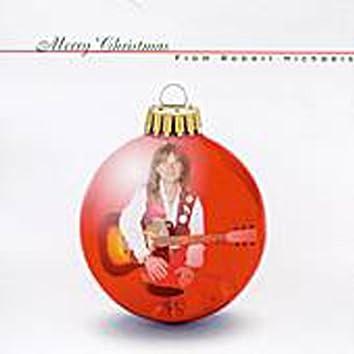 Merry Christmas from Robert Michaels