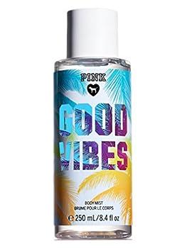 Victoria s Secret PINK Good Vibes Body Mist