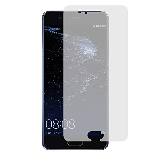 Todotumovil Protector de Pantalla Huawei P10 de Cristal Templado Vidrio 9H para...