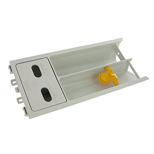 Miele 6026107 Waschmaschinenzubehör 17 cm/Zubehör/Ersatzteil