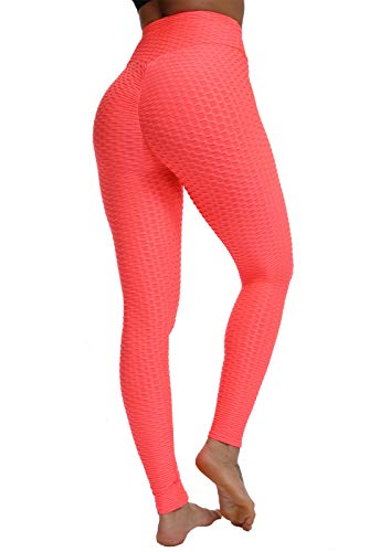 FITTOO Leggings de Sport Anti-Cellulite Femme Pantalon de...