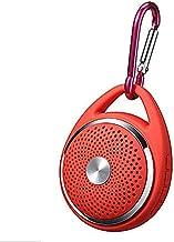Portable Outdoor Bluetooth Speaker with Hook and Radio Card Speaker u Mobile Wireless Mini Audio