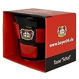 Bayer 04 Leverkusen Tasse / Becher 'Schal' -