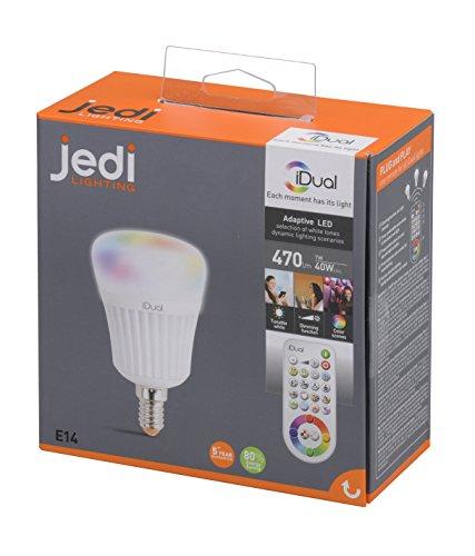 jedi lighting Leuchtmittel, E14