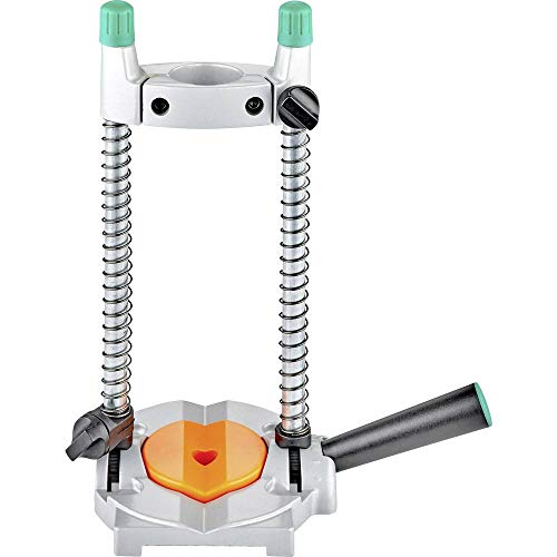 TOOLCRAFT BOS-230 Bohrständer Arbeitshöhe (max.): 275 mm (L x B x H) 235 x 145 x 275 mm