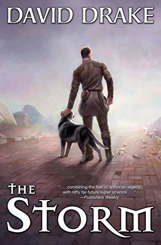 The Storm (Time of Heroes series Book 2) (English Edition)