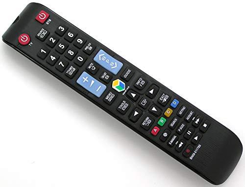 Ersatz Fernbedienung für Samsung BN59-01178B Fernseher TV Remote Control Neu