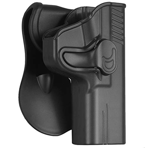 M&P 9mm Full Size Holsters, OWB Holster for S&W MP 9mm/.40...