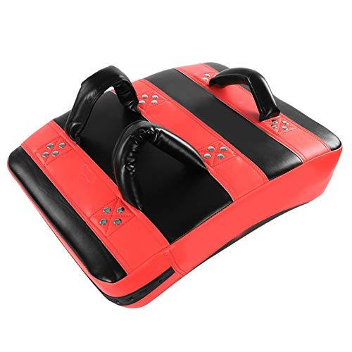 N#A Objetivo de Kick Boxing, Almohadillas de Kick Boxing, 3 Colores, Entrenamiento...