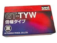 ワープロ用リボンカセット GT-TYW 黒