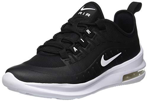 Nike - Air Max Axis - Chaussures - Mixte Enfant - Noir (Black/White 001) - 37.5 EU