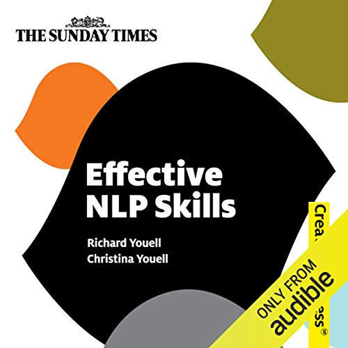 Effective NLP Skills cover art