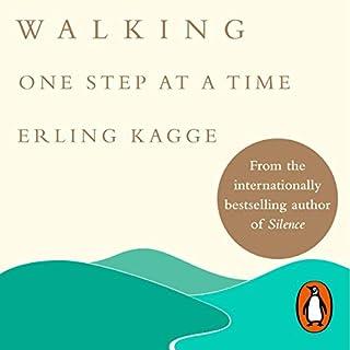 Walking     One Step at a Time              Autor:                                                                                                                                 Erling Kagge                               Sprecher:                                                                                                                                 Atli Gunnarsson                      Spieldauer: 2 Std. und 35 Min.     1 Bewertung     Gesamt 5,0