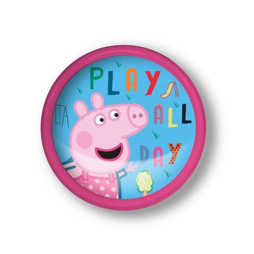 Preisvergleich Produktbild PEPPA PIG Taster Lampe Haus UNISEX INFANTIL,  Mehrfarbig (mehrfarbig)