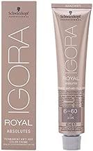 Schwarzkopf - ROYAL IGORA ABSOLUTES 60 ml 6-60