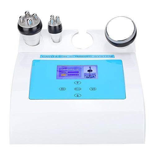3 in 1 macchina di bellezza RF, macchina dimagrante per il corpo - Macchina per il viso e il corpo a radiofrequenza RF per la rimozione delle rughe per il ringiovanimento della pelle(US)