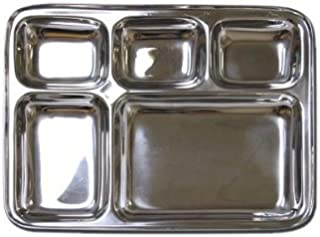 Best divided dinner tray Reviews