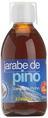 Ynsadiet Jarabe Pino con Echinácea - 250 ml