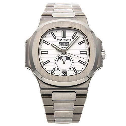Patek Phillipe Nautilus Men's Watch - 5726/1A-010