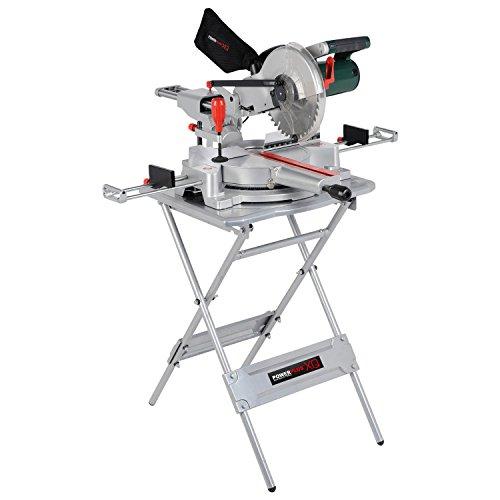 Untergestell für Tischkreissäge, Kappsäge, Zugsäge - Art. POWXQ53300T