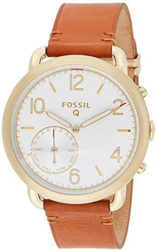 Fossil Q Q Tailor FTW1127 Damenarmbanduhr SmartWatch