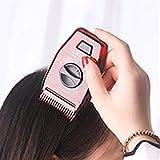 bearivt Haarschneider Kamm, Multifunktionale manuelle Haarschneider Friseur Kamm für Familie