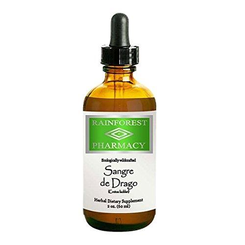 Rainforest Pharmacy Sangre De Drago 2oz Pure Sap