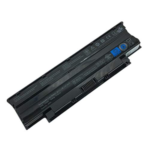 Szhyon Fit for 11.1V 48wh J1KND Battery Fit for Dell Inspiron N3010 N4010 N4050 N4110 N4120 M4040 N5010 N5110 M5010 M5110 14r 1440 1450
