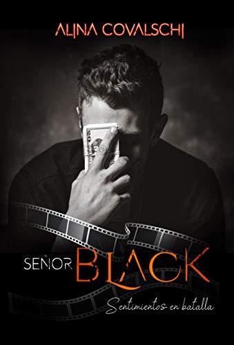 Señor Black de Alina Covalschi