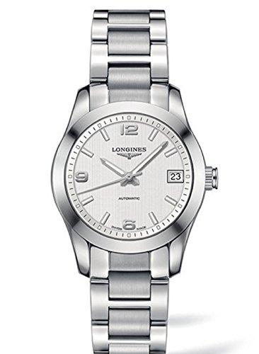 Longines Conquest Classic reloj automático para mujer L23854766