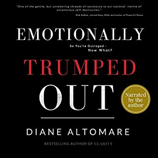 Emotionally Trumped Out cover art