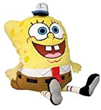 Pillow Pets, Pee Wees, Nickelodeon Spongebob Squarepants, Spongebob, 11 Inches