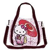BLY Hello Kitty Sac à bandoulière Design Japonais (Cherry Blossoms) 4515à partir du Japon