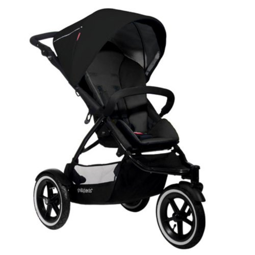 Main Seat Lining for Navigator Buggy Color: Black